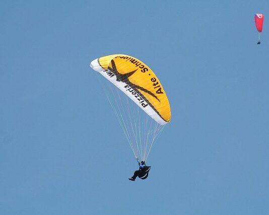 ile kosztuje skok ze spadochronem
