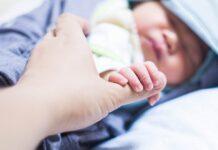 ile trwa katar u niemowlaka