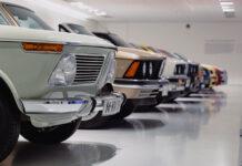 Ochrona lakieru auta poprzez ceramikę